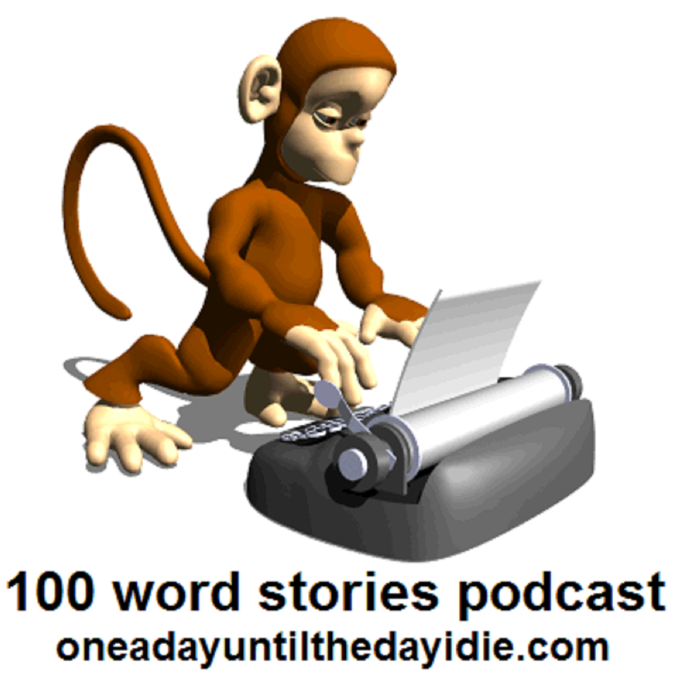 The 100 Word Stories Podcast